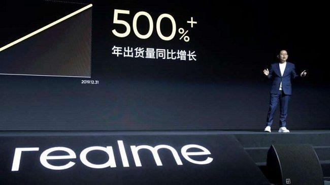 realme TV发布在即?所属电视遥控器已获蓝牙认证_-_热点资讯-货源百科88网