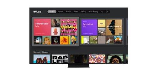 与苹果再度合作!三星电视宣布引入Apple Music_-_热点资讯-货源百科88网