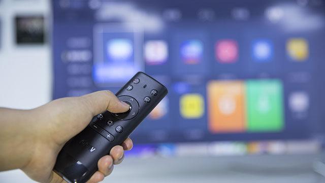 未来的电影放映行业将与家用大屏结合