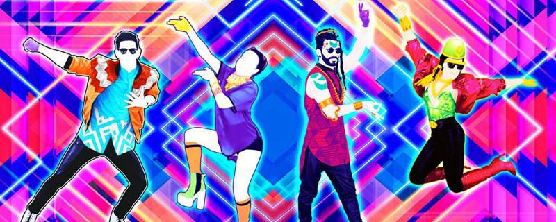 just dance怎么连接电视