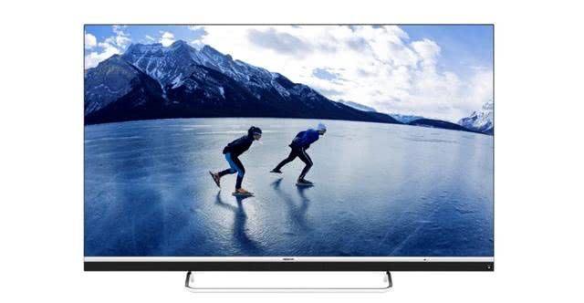 诺基亚无边框电视登陆印度 价格为31000卢比