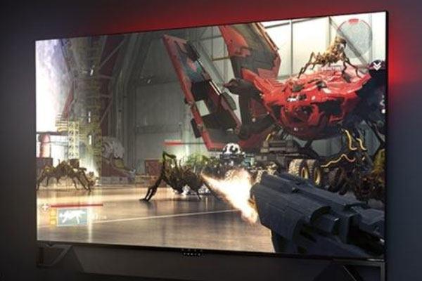 在细分领域分一杯羹 LG将推出48英寸OLED游戏电视_-_热点资讯-苏宁优评网