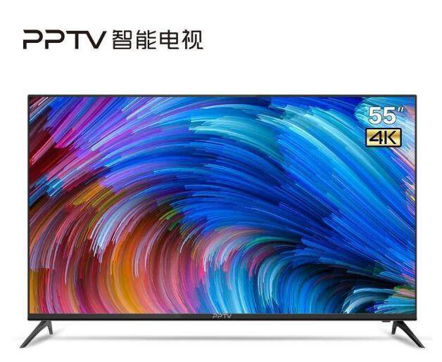 PPTV 55VU4怎么看电视直播?PPTV 55VU4安装应用教程