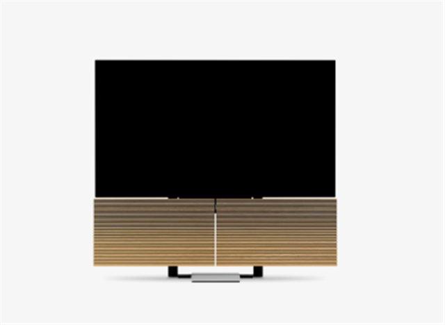 B&O 88英寸8K OLED电视正式发布 470888元起售-E点资讯