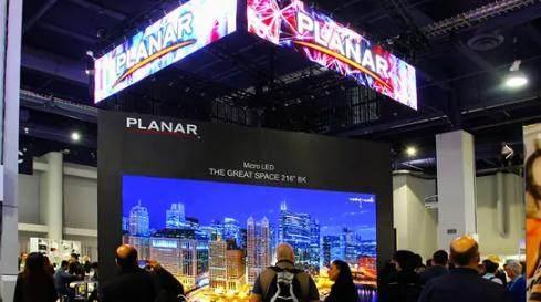 利亚德跨界造电视,135英寸Micro LED产品定价17万元_-_热点资讯-货源百科88网