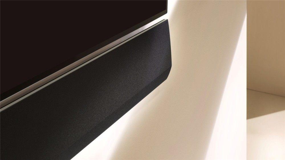 LG发布外置扬声器GX Soundbar,可配合电视搭配使用