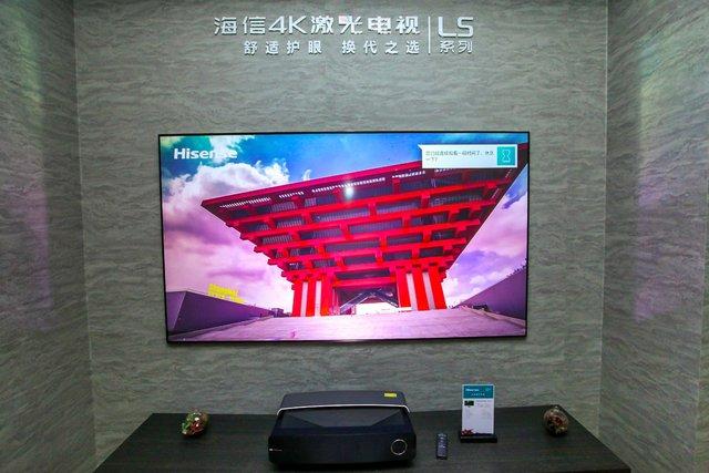 激光电视PK液晶电视,谁能赢下80+英寸巨幕客厅大战