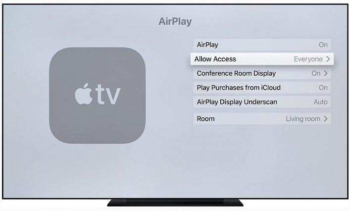 苹果新专利曝光 未来Apple TV上的智能交互将进一步简化_-_热点资讯-货源百科88网