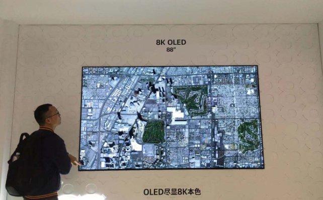OLED电视目前仍受到成本和产能问题的制约_-_热点资讯-苏宁优评网
