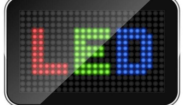 """Mini LED与LCD、OLED的行业""""三角关系""""-E点资讯"""