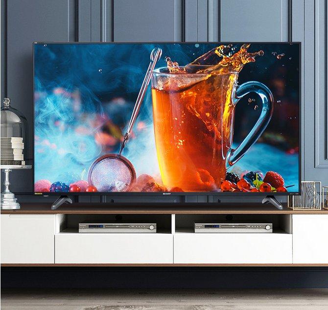 液晶电视涨价了?65寸线上均价相比上半年高出189元_-_热点资讯-货源百科88网