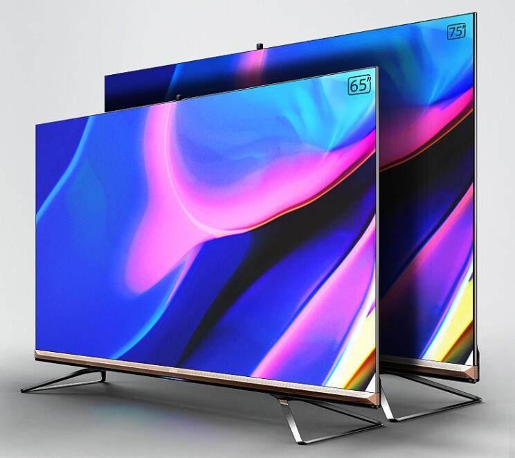 海信U9超画质电视新品上市 8K旗舰版本售价18999元起