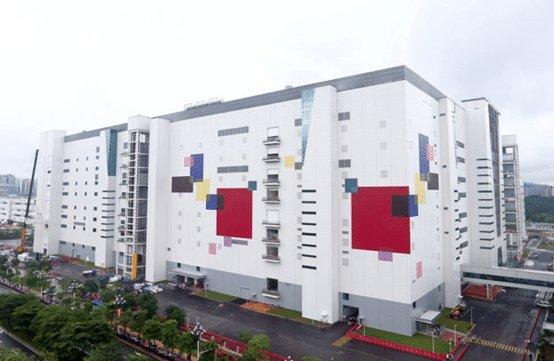 LGD广州厂今日举行8.5代OLED生产线量产仪式_-_热点资讯-货源百科88网