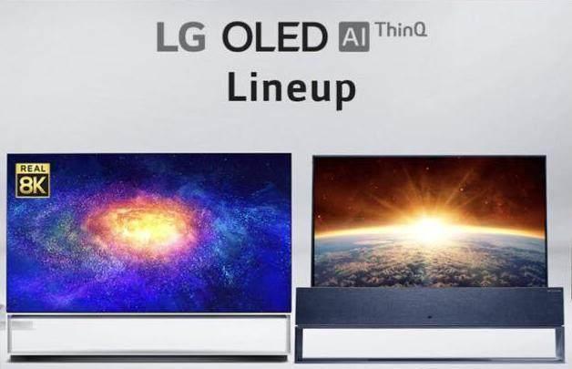 LG召回6万台OLED电视 但欧洲和北美可能是安全的