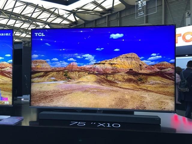 TCL电子剥离电视代工业务 小米或将迎来竞争对手_-_热点资讯-货源百科88网