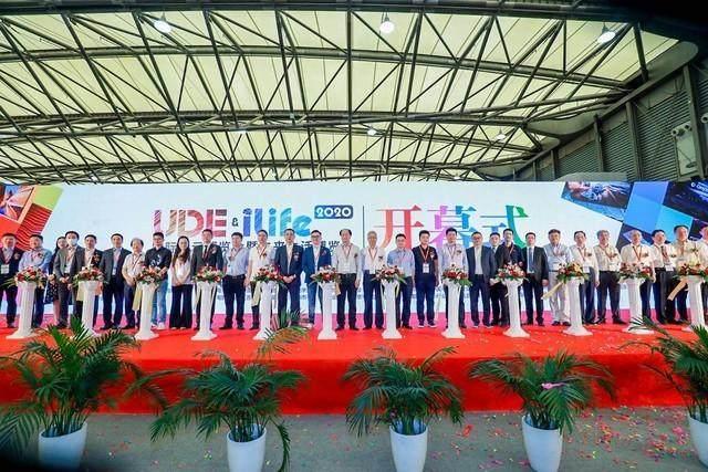 UDE2020国际显示博览会:盘点三大创新显示技术_-_热点资讯-货源百科88网