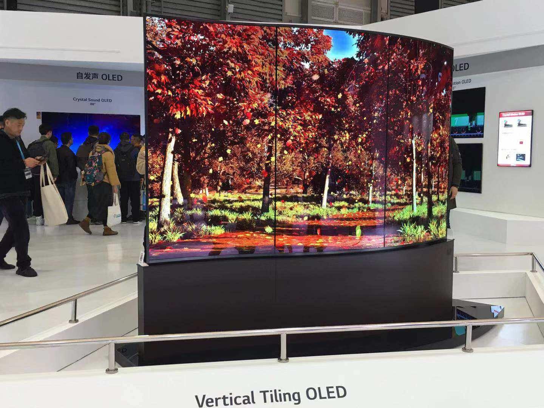 大尺寸OLED应用普及加速 或将迎来新竞合关系_-_热点资讯-货源百科88网