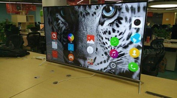 科技早报 努比亚将将试水互联网电视;斗鱼虎牙合并进程加速_-_热点资讯-艾德百科网