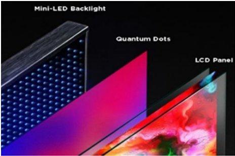 三星、LG等预计于明年推出Mini LED电视_-_热点资讯-货源百科88网