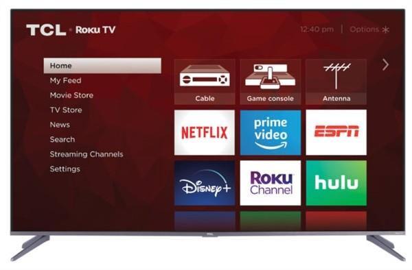 TCL Mini LED电视6系列海外发布:售价650美元起_-_热点资讯-艾德百科网
