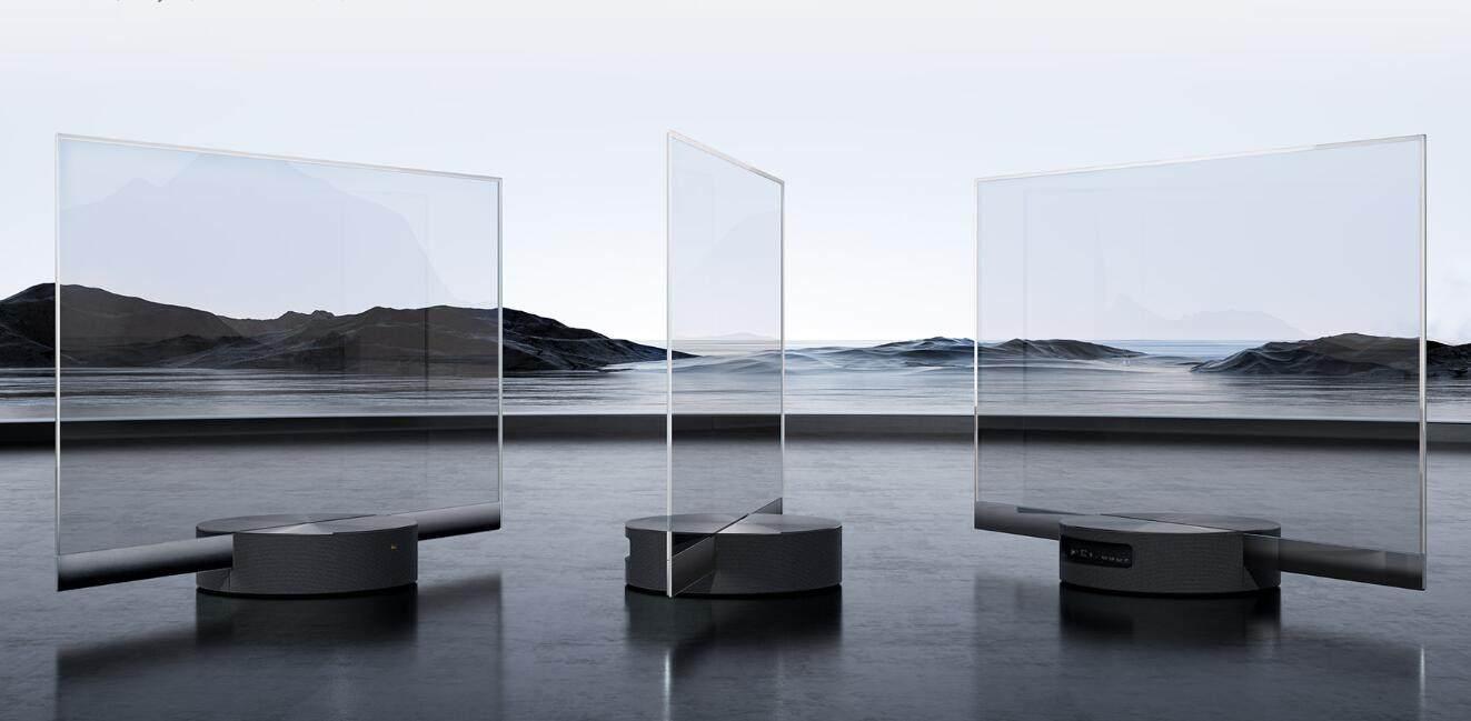 透明电视技术详解 小米透明电视原理是什么?