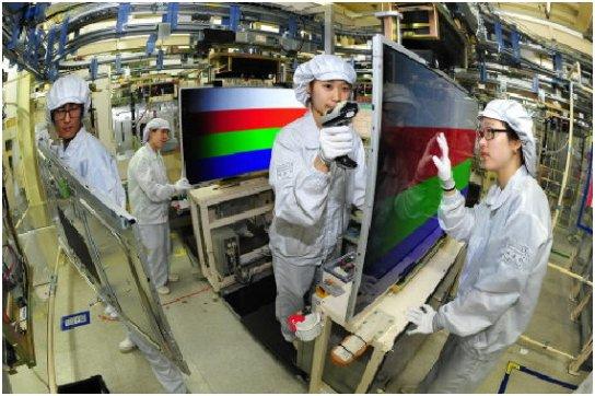 电视需求回升 7月份液晶面板价格创今年新高_-_热点资讯-苏宁优评网