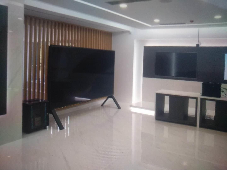 夏普新款电视被曝光 或为120英寸8K电视_-_热点资讯-货源百科88网