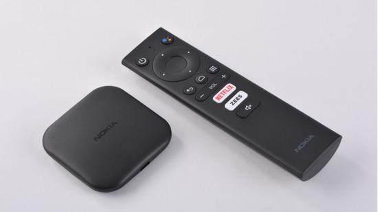 诺基亚电视棒登陆印度市场 售价约322元