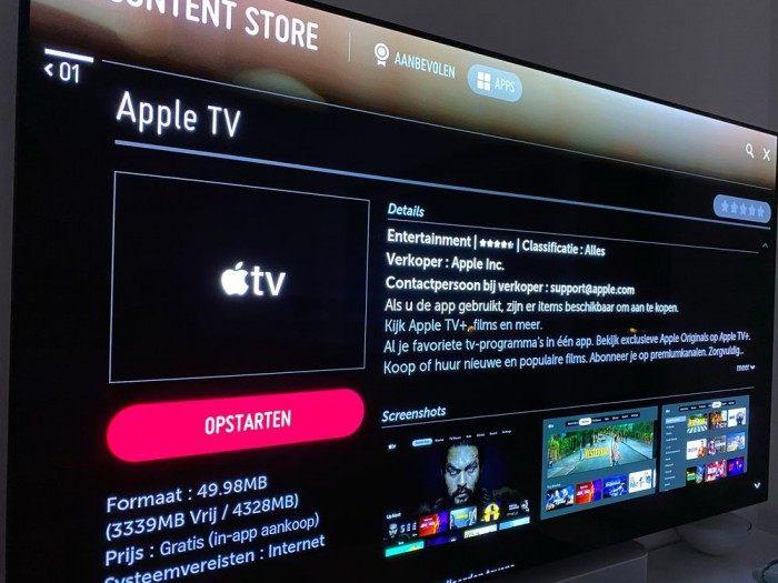 部分2018年款LG电视引入Apple TV应用程序_-_热点资讯-艾德百科网