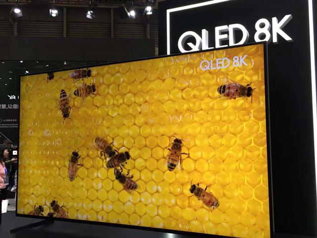 三星Display已经开始向全球电视厂商推广QD-OLED面板_-_热点资讯-苏宁优评网