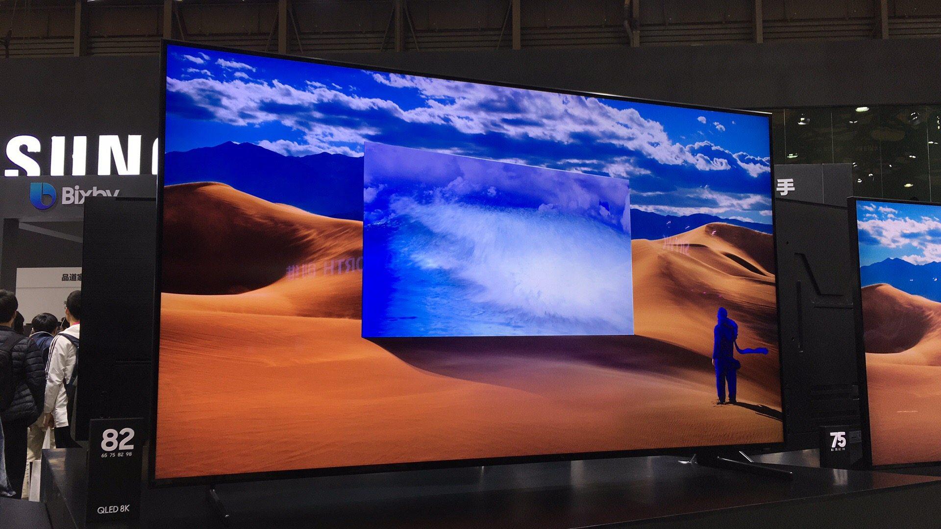 三星预计8月份75英寸以上电视出货量将超过100000台_-_热点资讯-货源百科88网