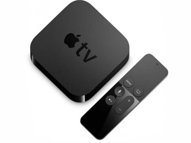 A12X版Apple TV 6或将发布:性能大幅提升_-_热点资讯-苏宁优评网