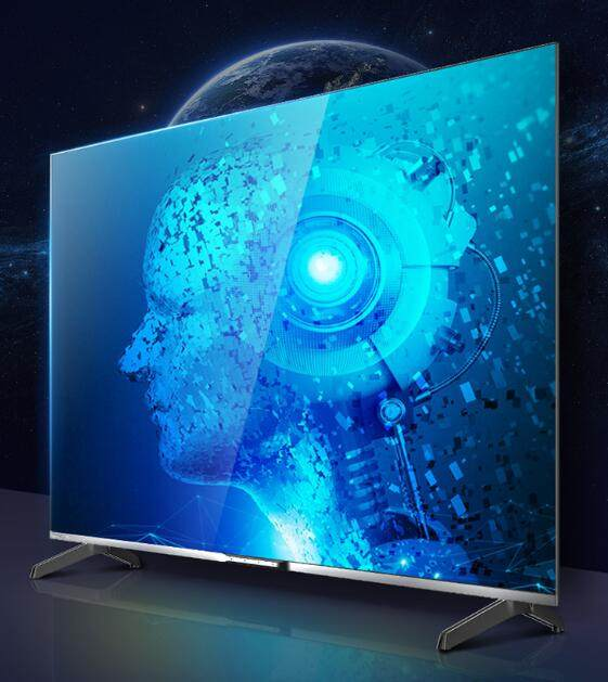 长虹D7P PRO新品发布 配备AI光鼠遥控