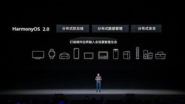 鸿蒙OS2.0有望打破硬件壁垒 鸿蒙生态智能设备受期待_-_热点资讯-货源百科88网