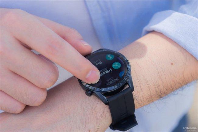 对比评测:华为手表gt2和gt区别在哪?-艾德百科网