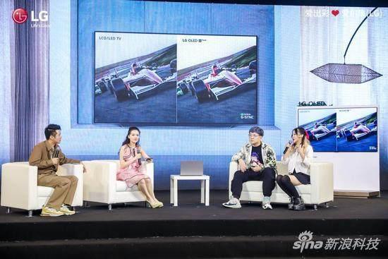 LG推出两款新品电视,分别为游戏电视CX和艺术家装电视GX