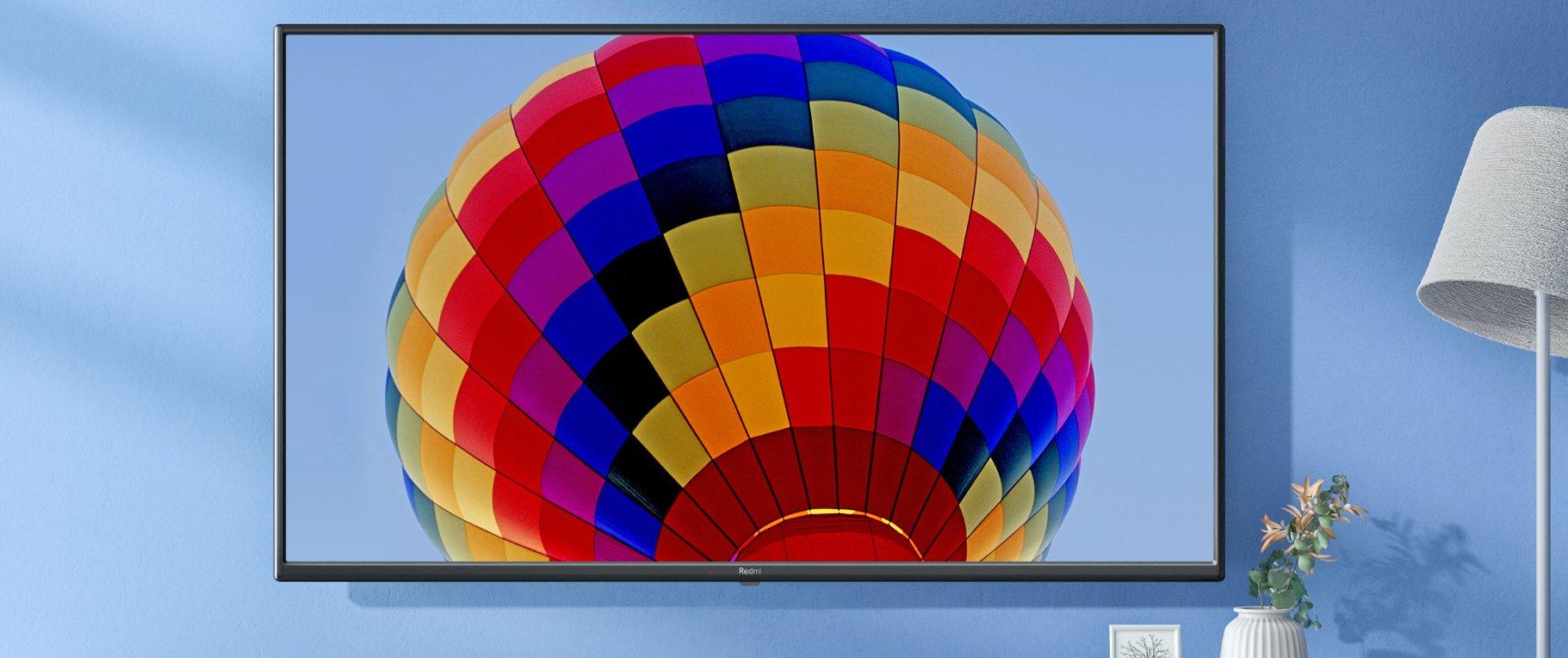 Redmi A32智能电视开售 售价仅需799元_-_热点资讯-艾德百科网