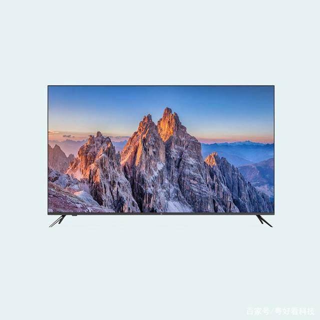 小米全面屏电视65英寸国庆节上线_-_热点资讯-艾德百科网