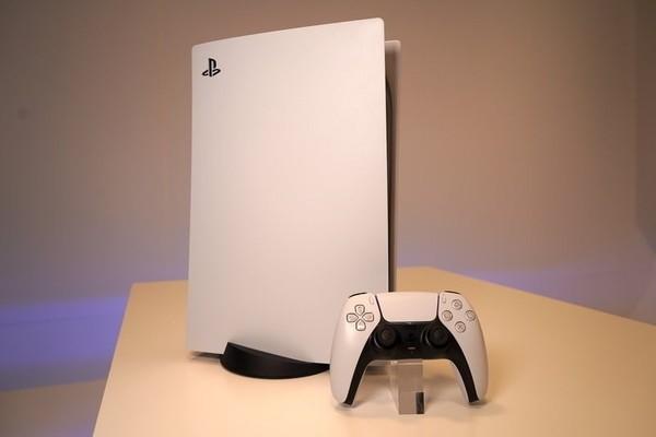 索尼PS5解禁上手体验视频:机身尺寸十分夸张_-_热点资讯-货源百科88网