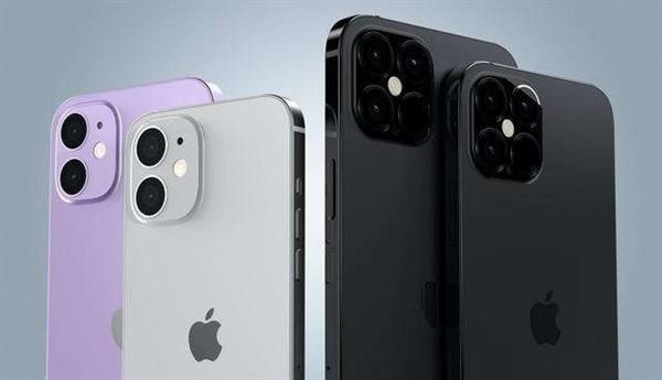 4400元起!iPhone 12全系售价曝光:苹果良心了