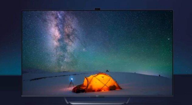 oppo电视开启预约活动 oppo电视型号尺寸曝光
