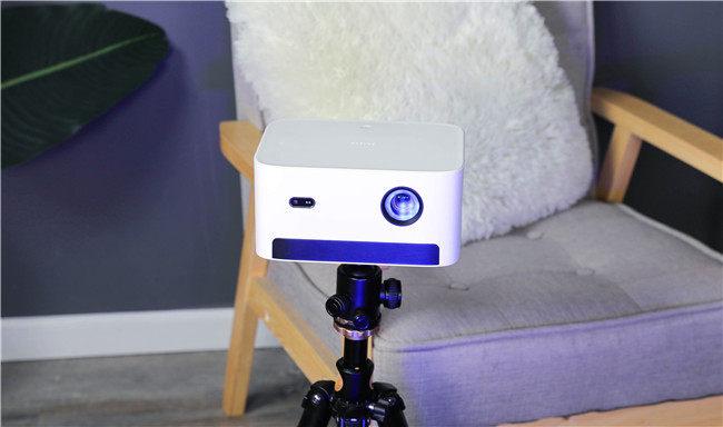 当贝投影D3X评测:1080p轻奢家庭影院