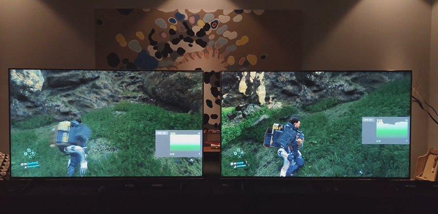 索尼电视迎来重磅更新 部分机型将支持4K 120FPS HDR游戏_-_热点资讯-货源百科88网