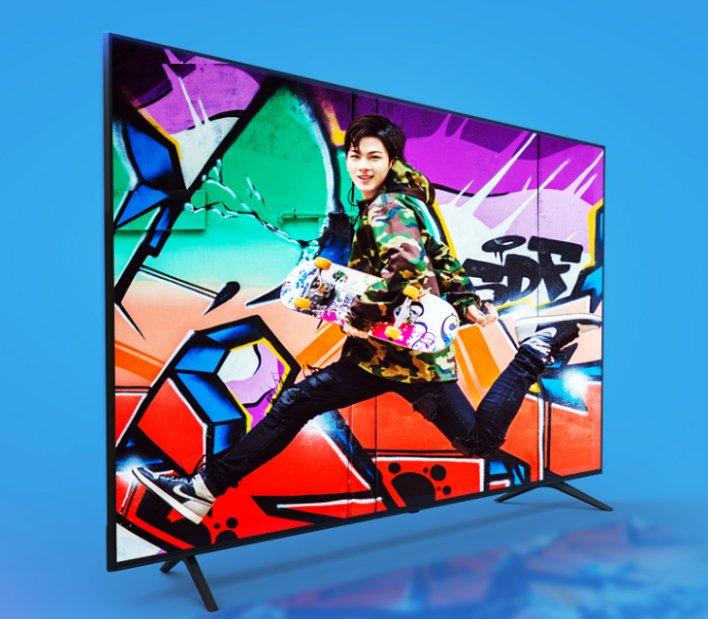 2000元左右电视机推荐 2000元左右电视买哪个性价比高?