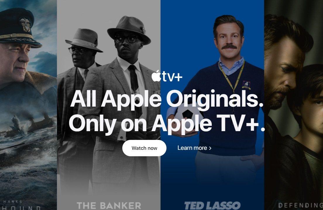 苹果Apple TV应用现已登陆PS5、Xbox等平台