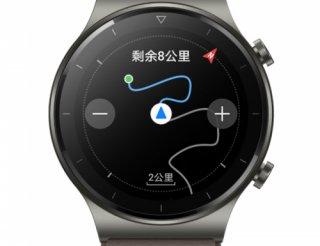 华为手表gt2pro评测