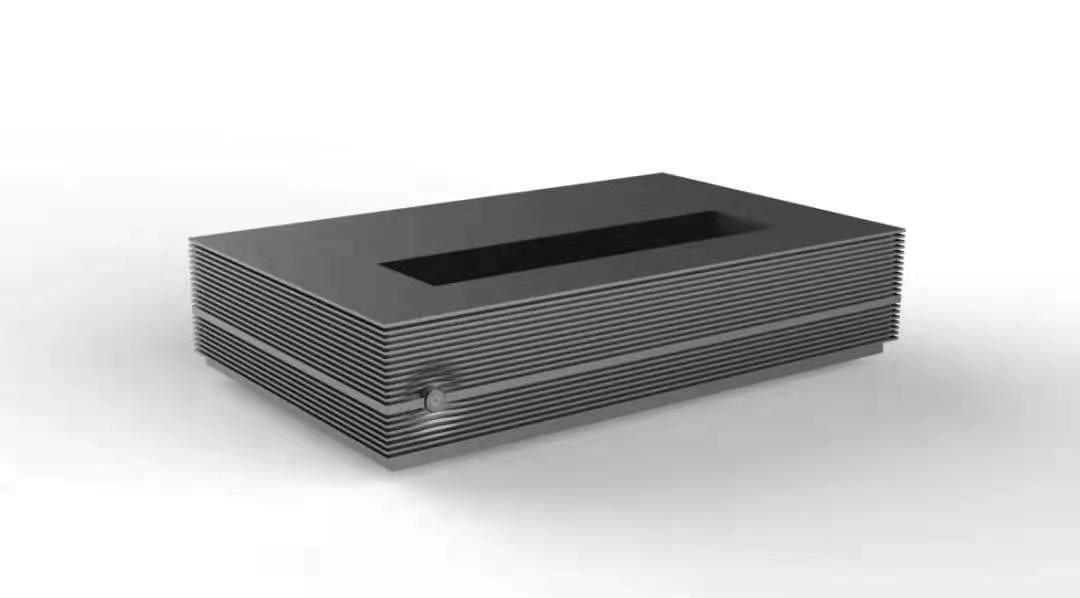 激光电视新晋玩家:必虎将推出首款激光电视