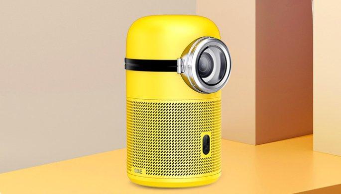 家用智能投影仪哪款好:大眼橙投影仪系列