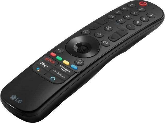LG宣布将推出webOS 6.0电视系统:拥有全新的UI设计和语音功能