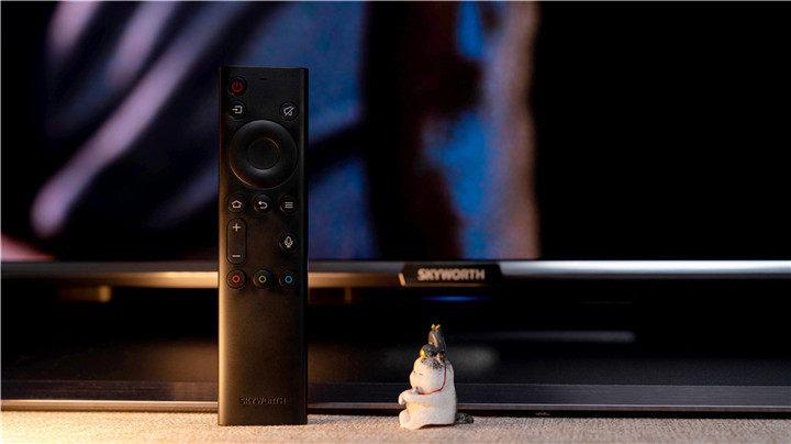 创维Q71 8K电视评测